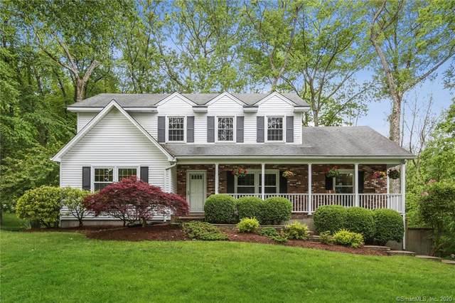 15 Starr Lane, Bethel, CT 06801 (MLS #170301388) :: The Higgins Group - The CT Home Finder