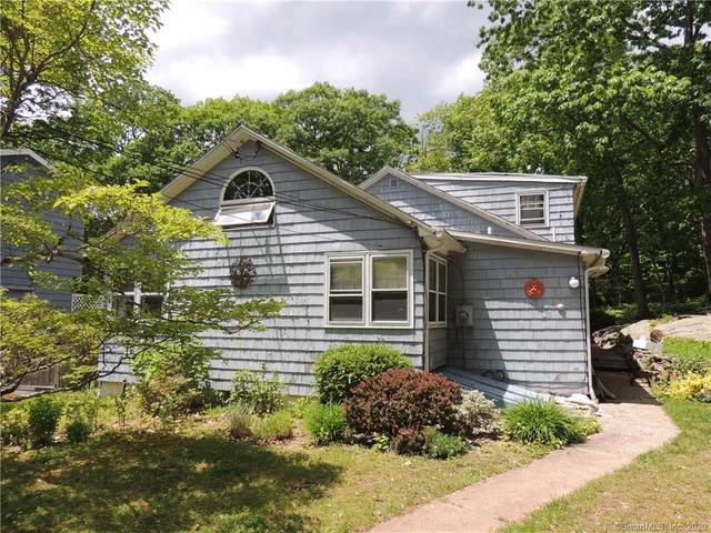 20 Forest Street Extension, Branford, CT 06405 (MLS #170301440) :: Carbutti & Co Realtors
