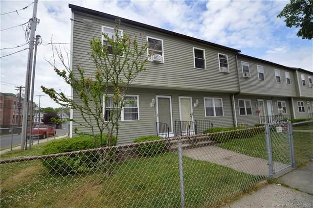 814 Maplewood Avenue A, Bridgeport, CT 06605 (MLS #170301441) :: Mark Boyland Real Estate Team