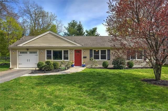 109 Brooklawn Terrace, Fairfield, CT 06825 (MLS #170301443) :: Mark Boyland Real Estate Team