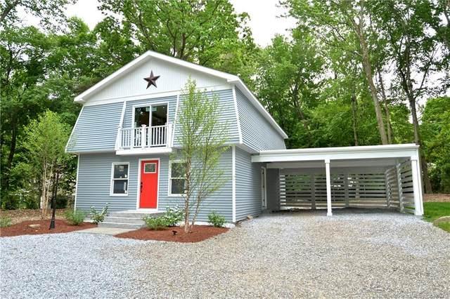 25 Brinsmayd Avenue, Stratford, CT 06614 (MLS #170301460) :: The Higgins Group - The CT Home Finder