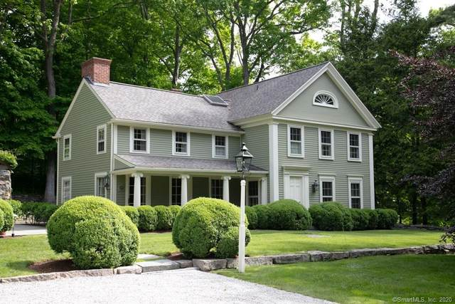 146A Hamburg Road, Lyme, CT 06371 (MLS #170301523) :: The Higgins Group - The CT Home Finder