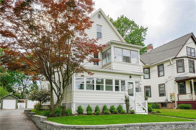 111 S Highland Street, West Hartford, CT 06119 (MLS #170301545) :: Hergenrother Realty Group Connecticut