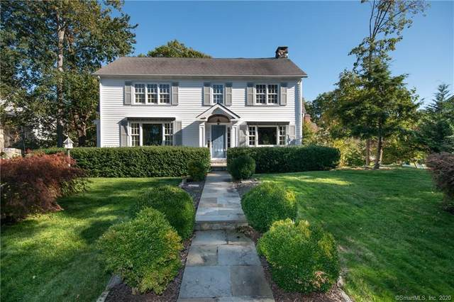 5 Mansfield Place, Westport, CT 06880 (MLS #170301557) :: The Higgins Group - The CT Home Finder