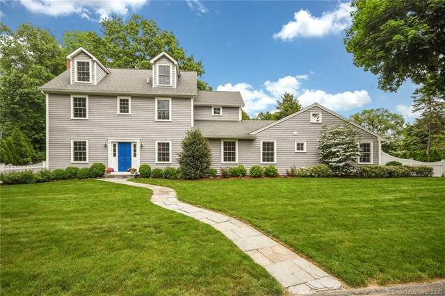 2a Stone Drive, Westport, CT 06880 (MLS #170301610) :: The Higgins Group - The CT Home Finder