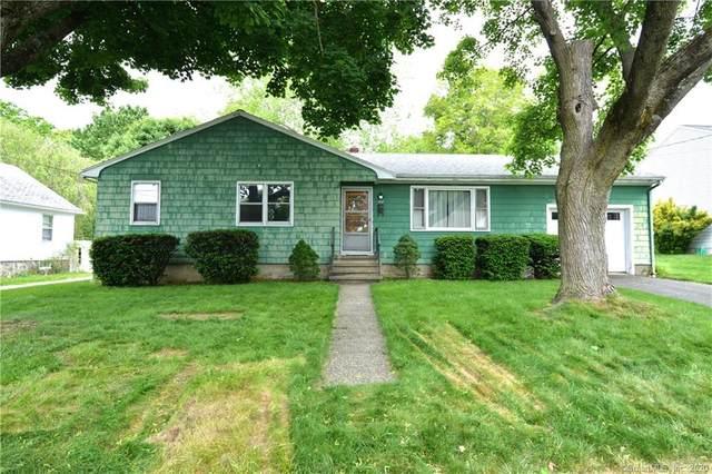 182 Reeds Lane, Stratford, CT 06614 (MLS #170301617) :: The Higgins Group - The CT Home Finder