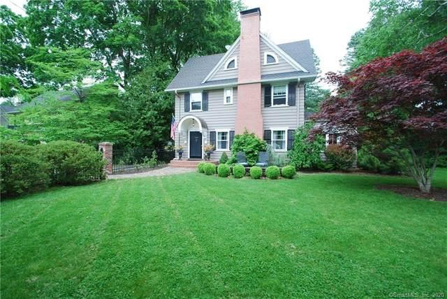 26 Ridgewood Road, West Hartford, CT 06107 (MLS #170301685) :: The Higgins Group - The CT Home Finder