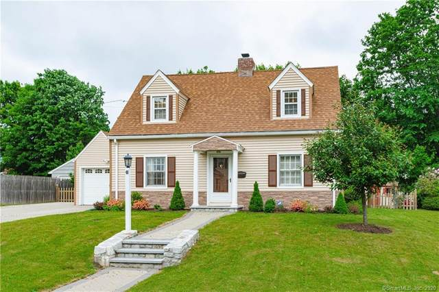40 Princeton Street, West Hartford, CT 06110 (MLS #170301746) :: Hergenrother Realty Group Connecticut