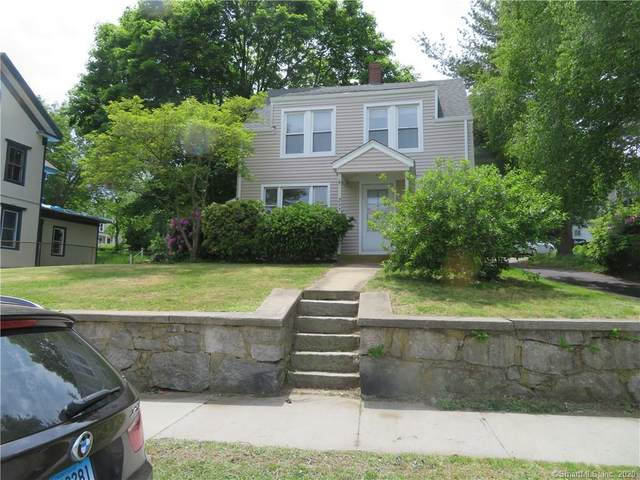 277 Pequot Avenue, New London, CT 06320 (MLS #170301760) :: Anytime Realty