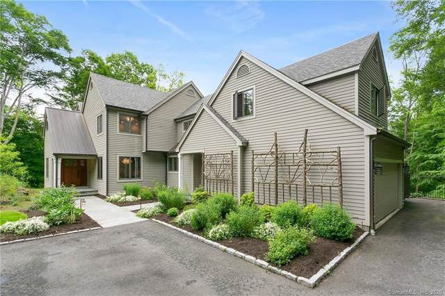 261 Whites Hill Lane, Fairfield, CT 06824 (MLS #170301773) :: Spectrum Real Estate Consultants