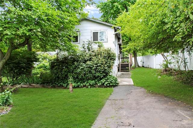 534 Laurel Street, East Haven, CT 06512 (MLS #170301776) :: The Higgins Group - The CT Home Finder