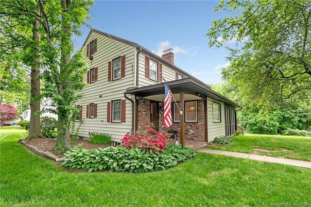 50 Topaz Place, Stratford, CT 06614 (MLS #170301782) :: The Higgins Group - The CT Home Finder