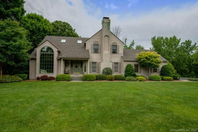 19 Crystal Farms Court, Southington, CT 06489 (MLS #170301914) :: Hergenrother Realty Group Connecticut