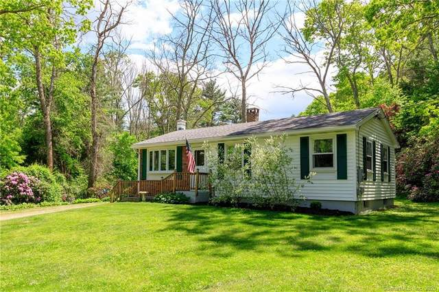63 Messier Road, Thompson, CT 06255 (MLS #170301928) :: Anytime Realty