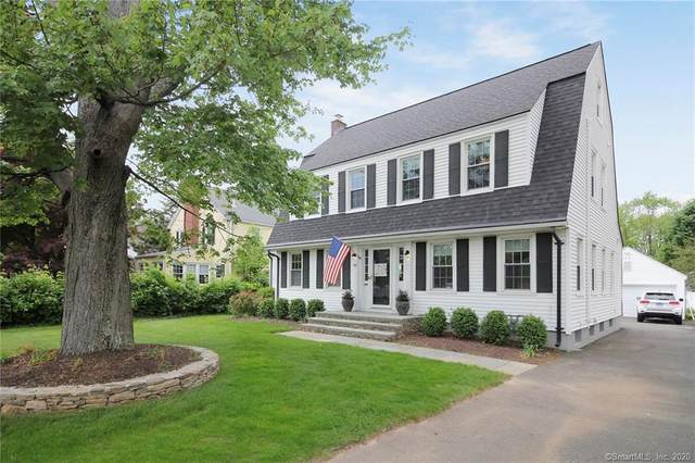 56 Brace Road, West Hartford, CT 06107 (MLS #170302102) :: Hergenrother Realty Group Connecticut
