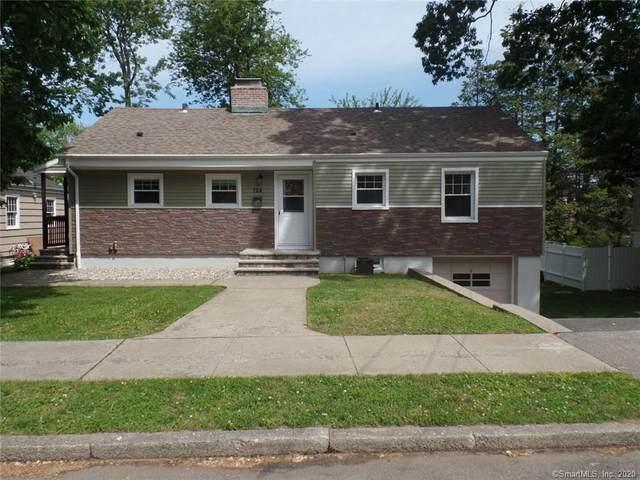 124 Tesiny Avenue, Bridgeport, CT 06606 (MLS #170302157) :: The Higgins Group - The CT Home Finder