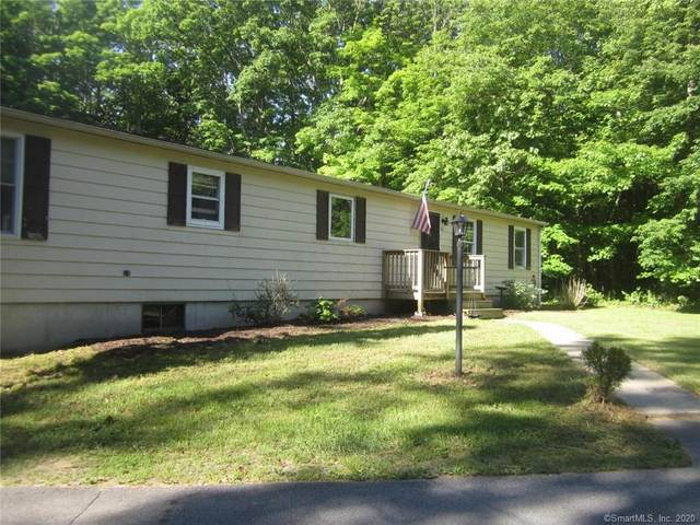 86 Pleasant Valley Road, Mansfield, CT 06250 (MLS #170302175) :: The Higgins Group - The CT Home Finder