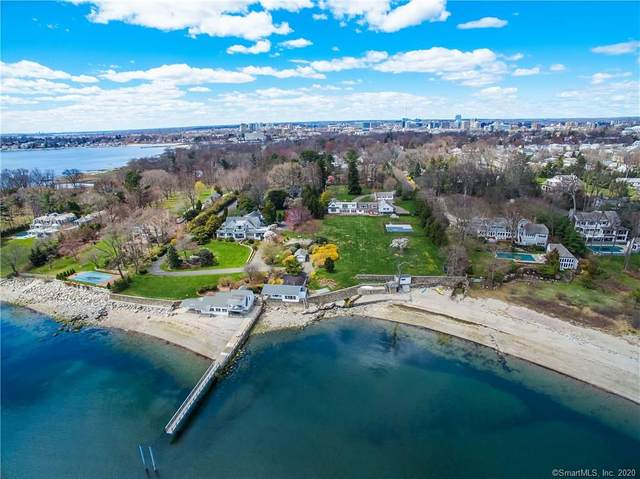 18 Wallacks Drive, Stamford, CT 06902 (MLS #170302209) :: The Higgins Group - The CT Home Finder