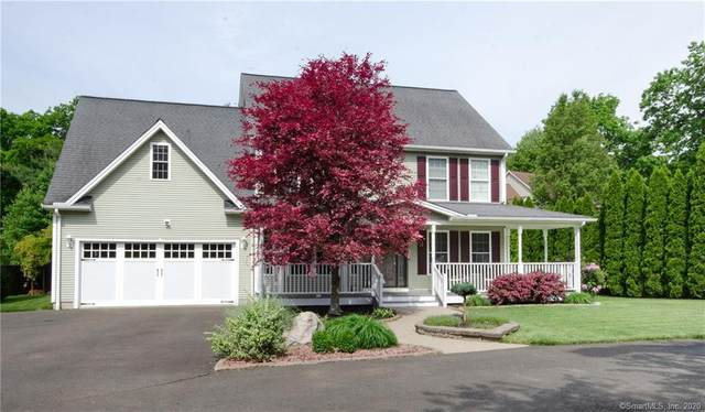 244 Jude Lane, Southington, CT 06489 (MLS #170302249) :: Hergenrother Realty Group Connecticut