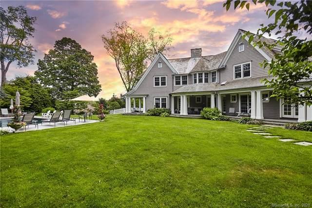 3 Hillside Road, Westport, CT 06880 (MLS #170302250) :: The Higgins Group - The CT Home Finder