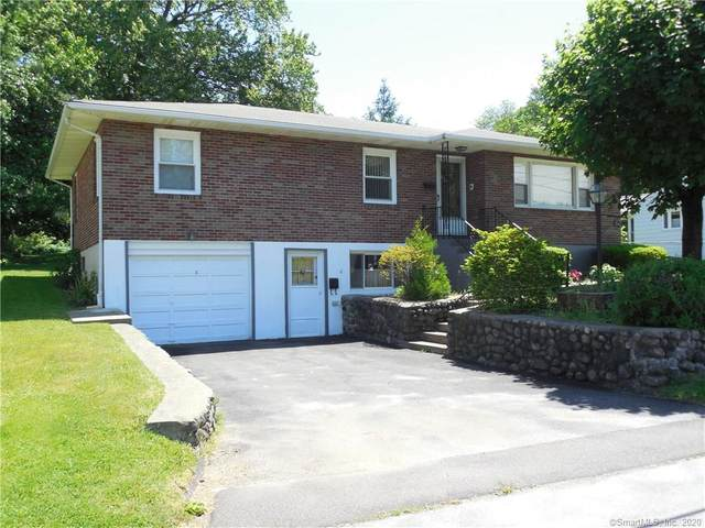 34 Harland Avenue, Waterbury, CT 06705 (MLS #170302277) :: The Higgins Group - The CT Home Finder