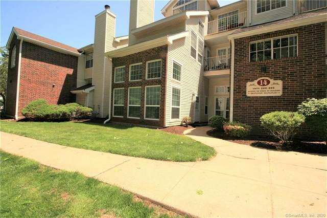272 Carriage Crossing Lane #272, Middletown, CT 06457 (MLS #170302365) :: The Higgins Group - The CT Home Finder