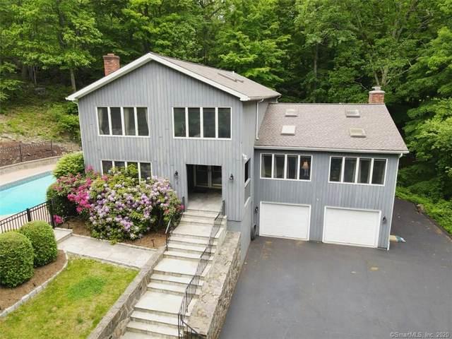 3 Deal Drive, Danbury, CT 06810 (MLS #170302371) :: Sunset Creek Realty