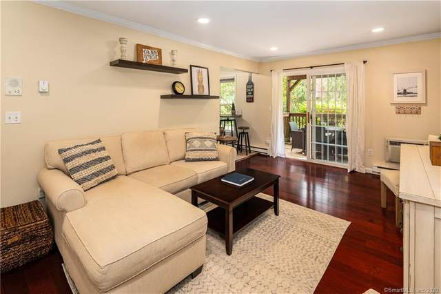 279 Bridge Street #7, Stamford, CT 06905 (MLS #170302393) :: The Higgins Group - The CT Home Finder