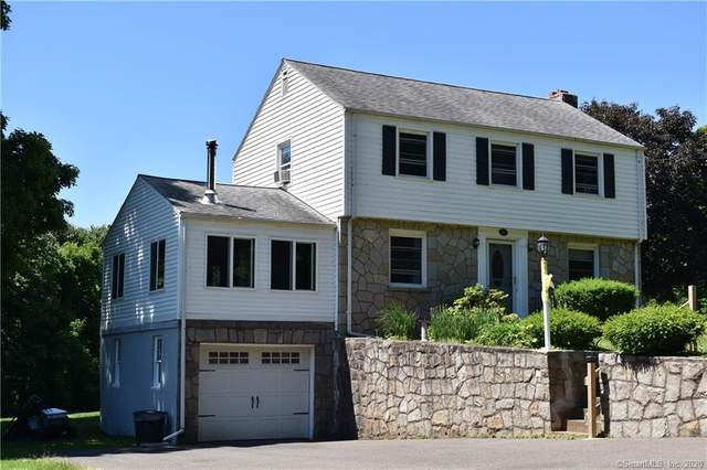 183 Cedar Street, Middlefield, CT 06481 (MLS #170302394) :: The Higgins Group - The CT Home Finder