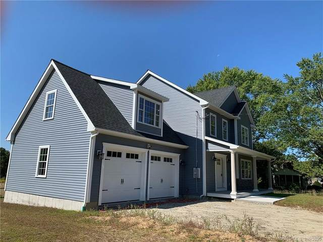 Lot 8 Madison Avenue, Thompson, CT 06277 (MLS #170302402) :: Anytime Realty