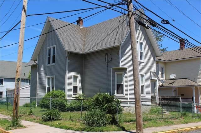 16 Loveland Street, Middletown, CT 06457 (MLS #170302403) :: The Higgins Group - The CT Home Finder