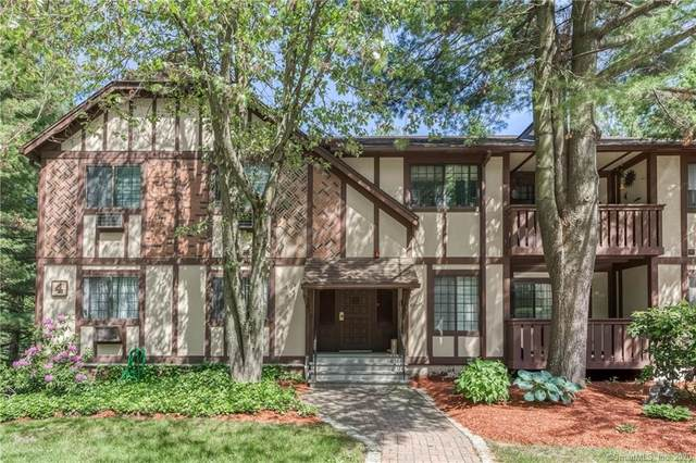125 Warner Hill Road #69, Stratford, CT 06614 (MLS #170302420) :: Michael & Associates Premium Properties | MAPP TEAM
