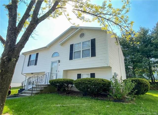75 Branca Court #75, Milford, CT 06461 (MLS #170302423) :: Michael & Associates Premium Properties | MAPP TEAM