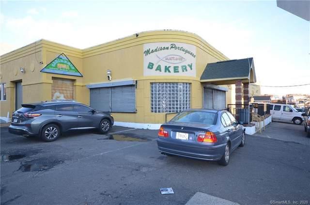 342-344 James Street, Bridgeport, CT 06604 (MLS #170302439) :: The Higgins Group - The CT Home Finder
