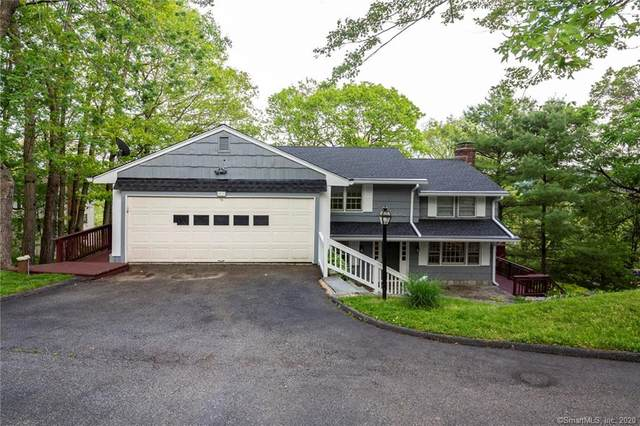 41 Seth Low Mountain Road, Ridgefield, CT 06877 (MLS #170302442) :: Carbutti & Co Realtors