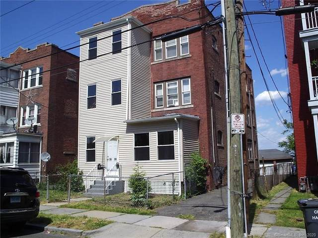 26-28 Groton Street, Hartford, CT 06106 (MLS #170302443) :: Team Phoenix