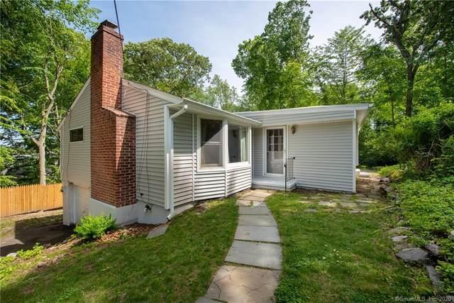 42 Burchard Lane, Norwalk, CT 06853 (MLS #170302449) :: The Higgins Group - The CT Home Finder