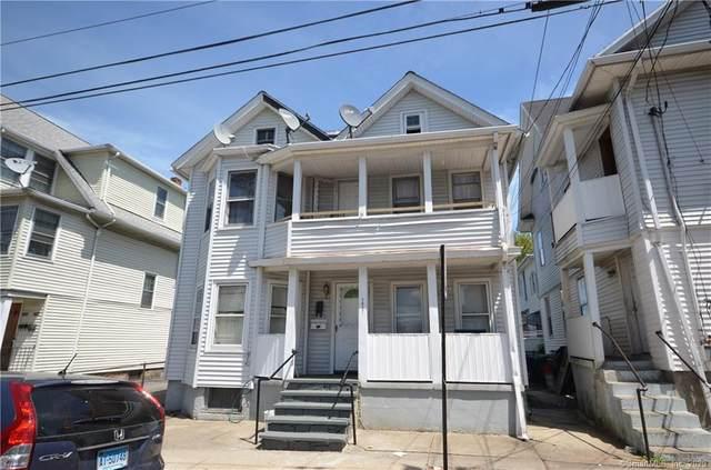 1017 Grand Street, Bridgeport, CT 06604 (MLS #170302461) :: The Higgins Group - The CT Home Finder