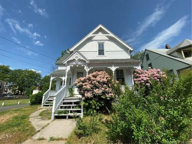 68 Prospect Ave Avenue, Hartford, CT 06106 (MLS #170302467) :: Team Feola & Lanzante | Keller Williams Trumbull
