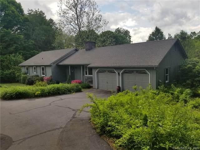 151 Kinney Hill Road, Washington, CT 06777 (MLS #170302470) :: Frank Schiavone with William Raveis Real Estate
