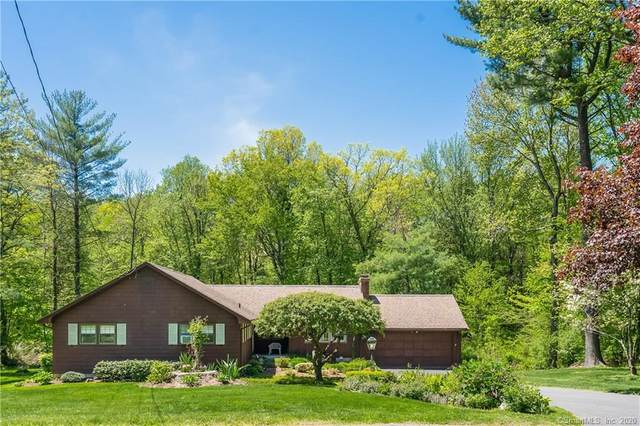 44 Foothills Way, Bloomfield, CT 06002 (MLS #170302474) :: Hergenrother Realty Group Connecticut