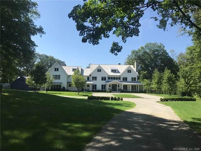 83 Red Coat Road, Westport, CT 06880 (MLS #170302512) :: The Higgins Group - The CT Home Finder