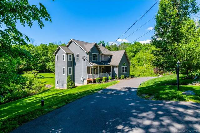 141 Livingston Road, Middletown, CT 06457 (MLS #170302562) :: The Higgins Group - The CT Home Finder