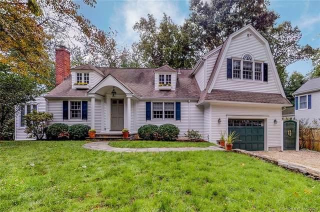 6 Memory Lane, Norwalk, CT 06853 (MLS #170302605) :: The Higgins Group - The CT Home Finder