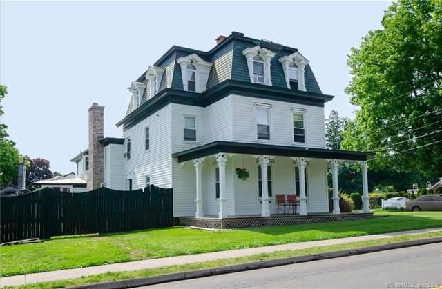 139 Harbor Street, Branford, CT 06405 (MLS #170302648) :: Carbutti & Co Realtors