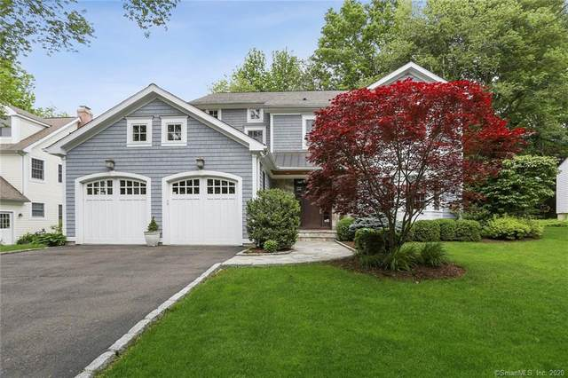 11 Circle Drive, Greenwich, CT 06830 (MLS #170302687) :: The Higgins Group - The CT Home Finder