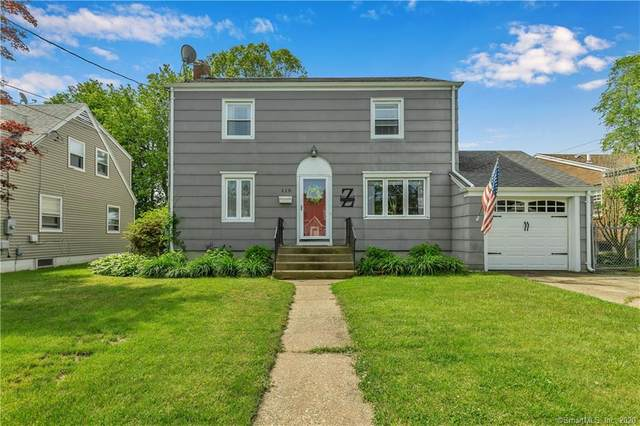 110 Plant Street, New London, CT 06320 (MLS #170302695) :: Anytime Realty