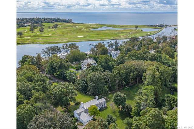 350 Harbor Road, Fairfield, CT 06890 (MLS #170302706) :: Kendall Group Real Estate | Keller Williams