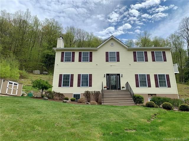 284 Hosner Mountain Road, East Fishkill, NY 12582 (MLS #170302852) :: Carbutti & Co Realtors