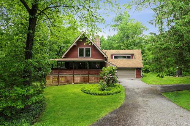 7 Candleview Drive, Sherman, CT 06784 (MLS #170302882) :: Sunset Creek Realty